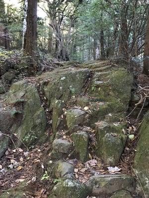 白滝神社(茨城県)