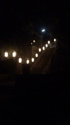 千葉県真言院の初詣
