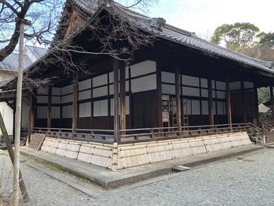 大阪府水無瀬神宮の本殿