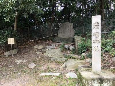 神前神社の建物その他
