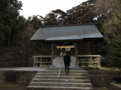 千葉県洲宮神社の写真