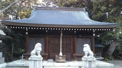 熊野神社(茨城県日立駅) - 未分類の写真