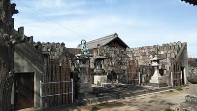 高源寺の建物その他