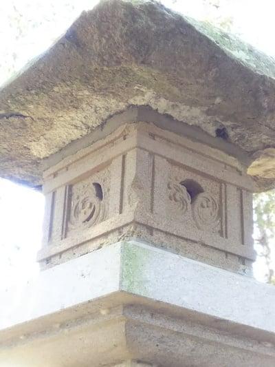 槐戸八幡神社の建物その他