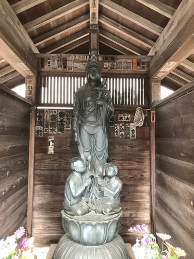 光照寺(栃木県)