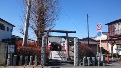 神明宮(栃木県)