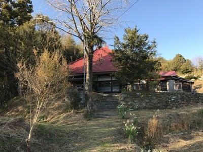 千葉県金光寺の本殿