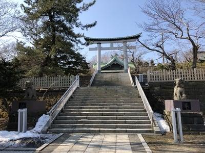 室蘭八幡宮(北海道)