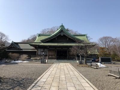 大正寺の近くの神社お寺|室蘭八幡宮