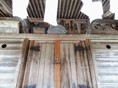 見渡神社(岩手県)