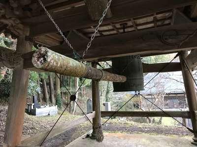千葉県勝福寺の建物その他