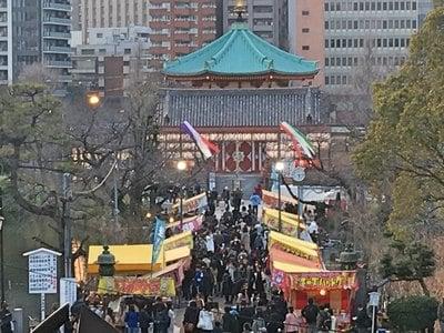 寛永寺不忍池弁天堂(東京都上野御徒町駅) - 周辺の写真