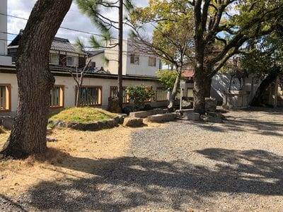 離宮八幡宮(京都府)