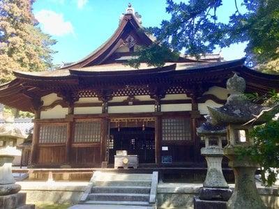 吉香神社(山口県)