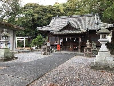 細江神社(静岡県)