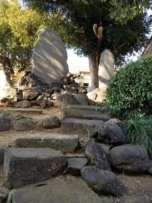 千葉県須賀神社の写真