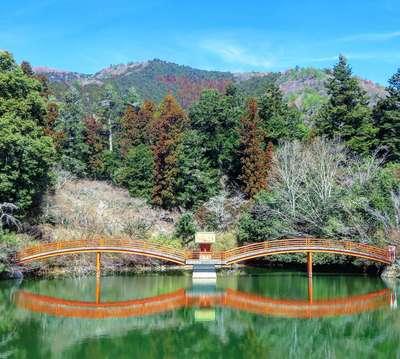 加茂神社(兵庫県)