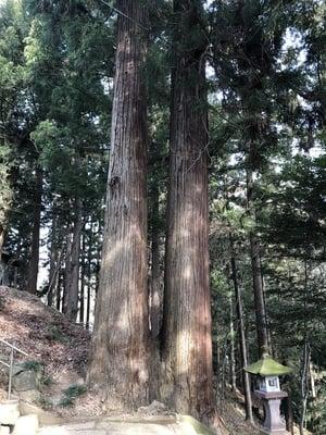 御瀧神社(福島県)