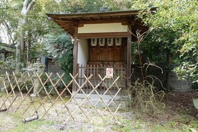 海龍王寺(奈良県)