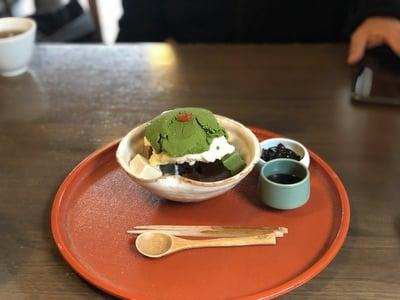 五條天神社(東京都京成上野駅) - 食事の写真