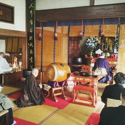 普賢寺(東京都)