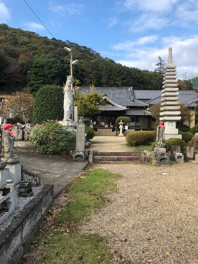 萬福寺(栃木県)