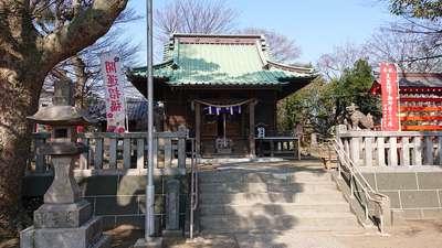 八幡神社(神奈川県)