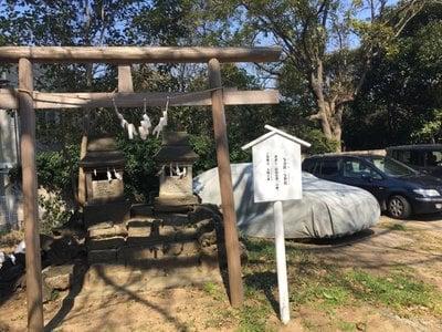 神明社(千葉県)