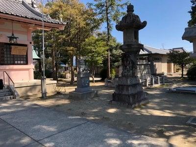 大神神社(愛知県妙興寺駅) - その他建物の写真