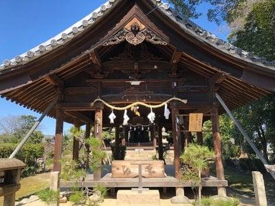 大神社(愛知県)