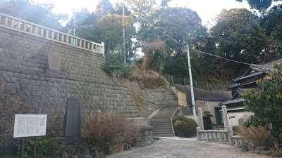 諏訪大神社(神奈川県)