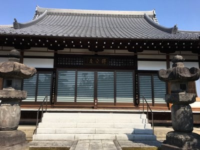 耕雲院(愛知県妙興寺駅) - 本殿・本堂の写真