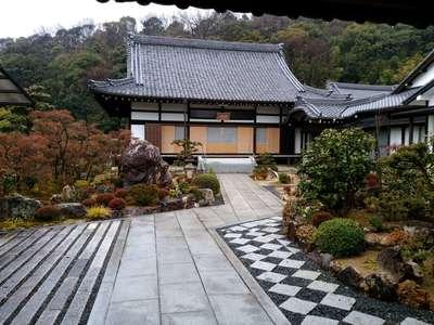 開善院(岐阜県田神駅) - 未分類の写真