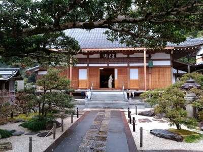 瑞雲院の近くの神社お寺|雲龍院