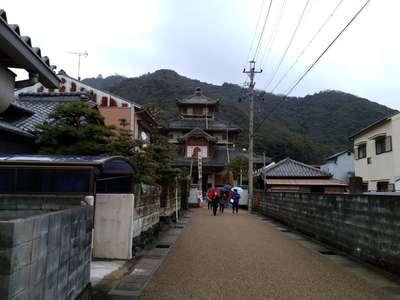 清泰寺の近くの神社お寺|金鳳山 正法寺