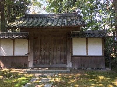 妙興報恩禅寺(妙興寺)の建物その他