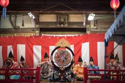 広島県宮崎神社の写真