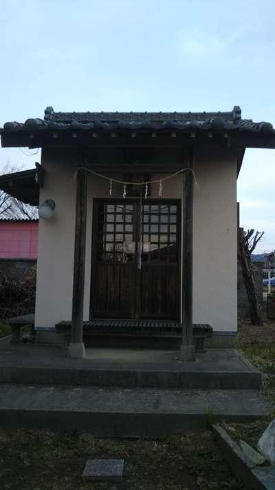 久神稲荷(茨城県)