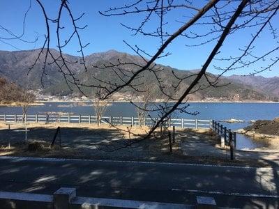 冨士御室浅間神社の景色