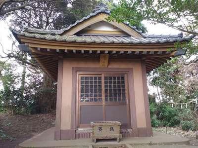 神社の近くの神社お寺|住吉神社