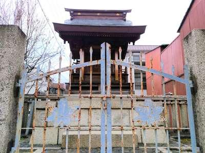 秋葉神社(岐阜県)