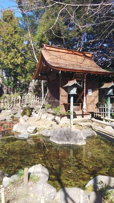 國府神社の近くの神社お寺|弘法寺