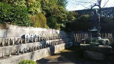 清照寺(埼玉県)