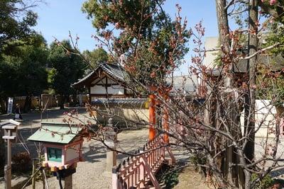 率川神社の建物その他