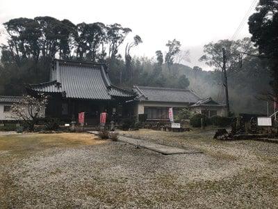 摩訶耶寺(静岡県)
