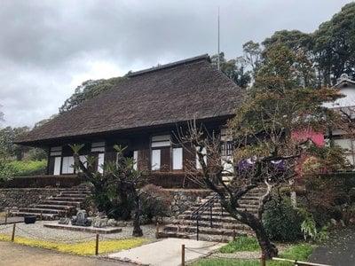 宝林禅寺の本殿