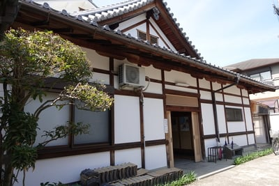奈良県興善寺の建物その他