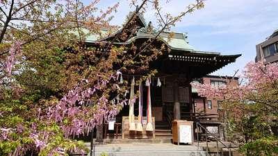 桜神宮(東京都)