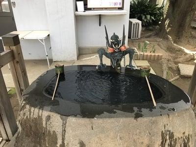 駒込妙義神社(東京都)