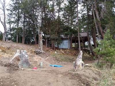 村上神社の建物その他